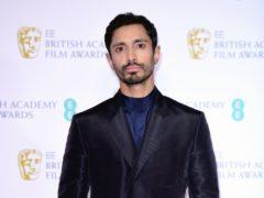Riz Ahmed in the press room at the 72nd British Academy Film Awards held at the Royal Albert Hall, Kensington Gore, Kensington, London.
