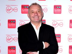 Bob Mortimer's book will be published in September (Ian West/PA)