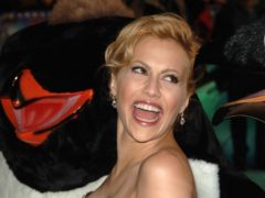 The life of late Hollywood actress Brittany Murphy will be explored in a HBO documentary (Ian West/PA)