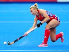 Great Britain's Hannah Martin (PA)