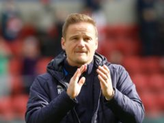 Notts County have sacked Neal Ardley (Julian Herbert/PA)