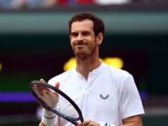 Andy Murray has withdrawn from the Miami Open (Victoria Jones/PA)