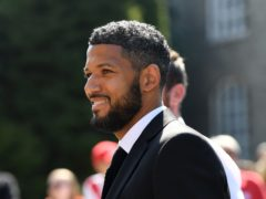 Jobi McAnuff was delighted to win his first game in charge (Joe Giddens/PA)