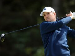 Former Masters champion Jordan Spieth is looking forward to a tough test at Augusta National (Niall Carson/PA)