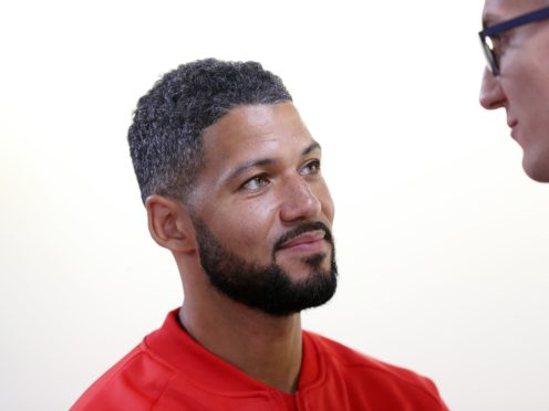 Jobi McAnuff saw his side held 0-0 (Barrington Coombs/PA)