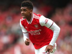 Tyreece John-Jules will not return to Doncaster until April 12 as he receives treatment at Arsenal (Nick Potts/PA)