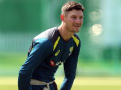 Cameron Bancroft is heading back to Durham (Steven Paston/PA)