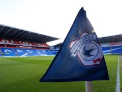 Cardiff have suspended two members of their academy staff over allegations over bullying (Bradley Collyer/PA)