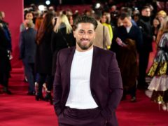 Kem Cetinay is an ambassador for suicide prevention charity CALM (Ian West/PA)