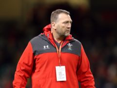 Wales assistant coach Jonathan Humphreys will not be underestimating France (David Davies/PA)