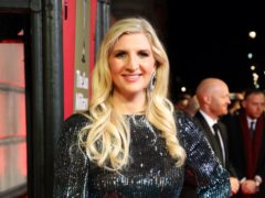 Rebecca Adlington (David Parry/PA)