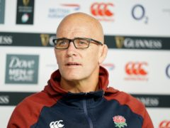 Defence coach John Mitchell says England must continue playing on the edge, John Walton/PA