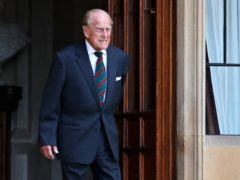 The Duke of Edinburgh has undergone surgery for a pre-existing heart condition (Adrian Dennis/PA)