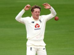 Dom Bess is set to return to the England team for the fourth Test with India (Mike Hewitt/PA).