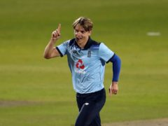England all-rounder Sam Curran is hoping to make his mark in all three formats (Martin Rickett/PA)
