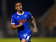 Paris Cowan-Hall has come back into the Colchester side in recent weeks (John Walton/PA)
