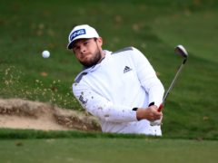 Tyrrell Hatton defends his title in the Arnold Palmer Invitational this week (Adam Davy/PA)