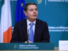 Minister for Finance Paschal Donohoe (Julien Behal Photography/PA)