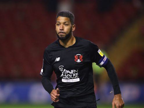 Leyton Orient player-manager Jobi McAnuff could name an unchanged side against Oldham (Nick Potts/PA)