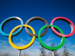Overseas spectators will not be permitted at the Olympics or Paralympics in Tokyo (Adam Davy/PA)