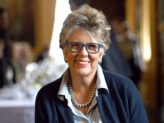 Prue Leith (Kirsty O'Connor/PA)