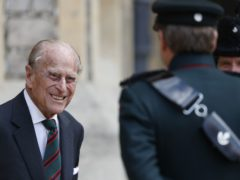 The Duke of Edinburgh (PA Wire)