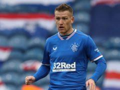 Rangers midfielder Steven Davis insists he has no plans to retire this summer (Andrew Milligan/PA)