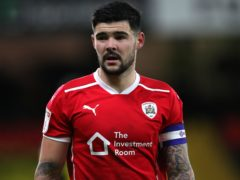 Barnsley captain Alex Mowatt is available (Simon Marper/PA)