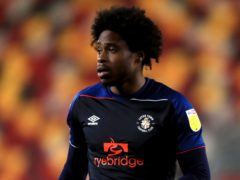 Pelly-Ruddock Mpanzu could return for Luton (Adam Davy/PA)
