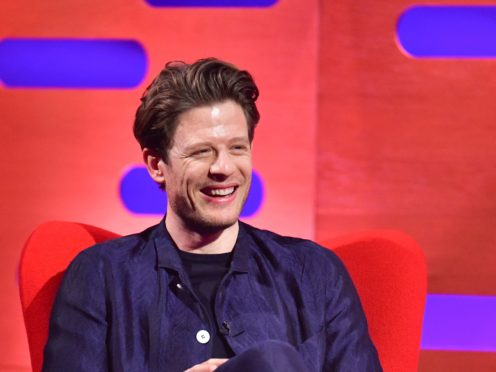 James Norton (So TV/PA)