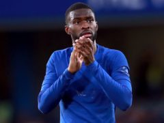 Chelsea's Fikayo Tomori is currently impressing on loan at AC Milan (Adam Davy/PA)
