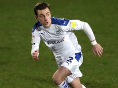 Lee O'Connor has been an injury concern for Tranmere (Simon Marper/PA)