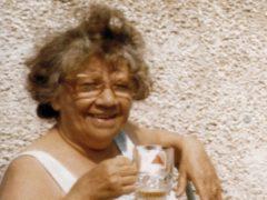 Edith Evans (Family handout)