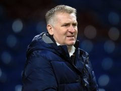 Dean Smith wants to see Aston Villa get back to winning ways (Lindsey Paranby/PA)
