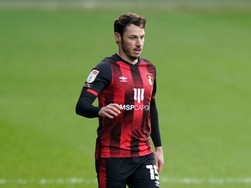 Bournemouth will be without defender Adam Smith for the visit of Swansea (Tess Derry/PA)