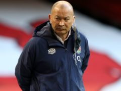 Eddie Jones has presided over a disappointing Six Nations (David Davies/PA)