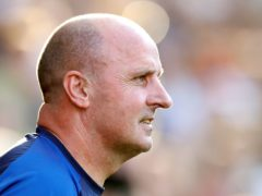 Paul Cook is now in charge at Ipswich (Martin Rickett/PA)