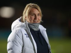 Emma Hayes has been tipped to lead Chelsea to Women's Champions League glory this season (Adam Davy/PA)
