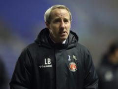 Lee Bowyer's side got back on track at Wigan (Martin Rickett/PA)