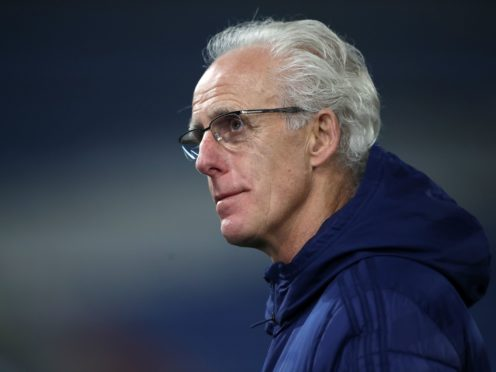 Cardiff manager Mick McCarthy refuses to get carried away by the Bluebirds' rise into the Championship play-off places (Nick Potts/PA)