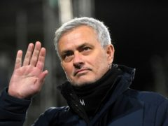 Jose Mourinho has learned to accept he will be questioned and criticised (Neil Hall/PA)