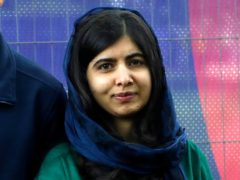 Malala Yousafzai (Kirsty Wigglesworth/AP)