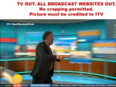 (ITV)