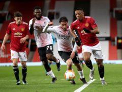 Manchester United tackle AC Milan again (Martin Rickett/PA)