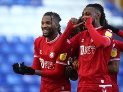 Bristol City won at Birmingham (Tim Goode/PA)