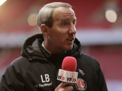 Lee Bowyer's side hit back to claim a point (Steven Paston/PA)