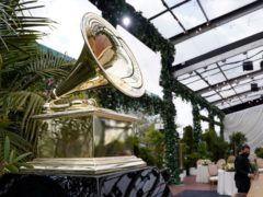 Female artists including Beyonce and Taylor Swift commanded the 63rd Grammy Awards (AP Photo/Chris Pizzello)