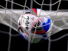 Chesterfield's Alex Whittle scored in the 27th minute at Aldershot (Adam Davy/PA)