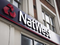 The Government has sold another stake in NatWest (Matt Crossick/PA)