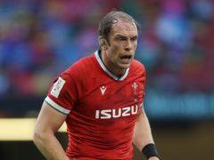 Wales captain Alun Wyn Jones has won his fifth Six Nations crown (David Davies/PA).
